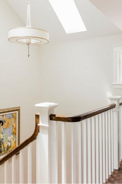 ... Wolfers Lighting - Upstairs Hall & Case Study | Wolfers Lighting azcodes.com
